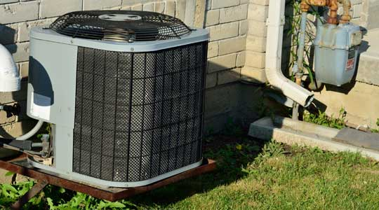 HVAC Inspection Services