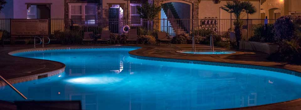 Pool Spa Inspection Services